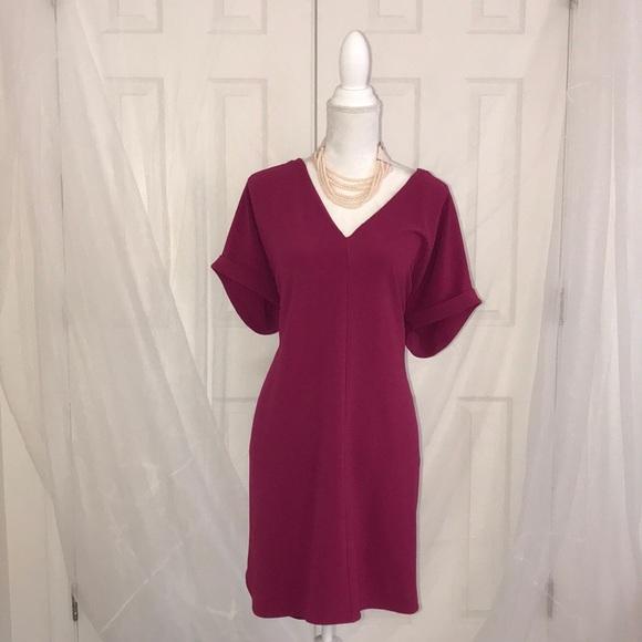 Target Dresses Fuchsia Formal Dress Poshmark